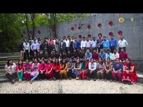 Maven Infotech Pvt Ltd : 10 Years Of Elegance : Corporate Video