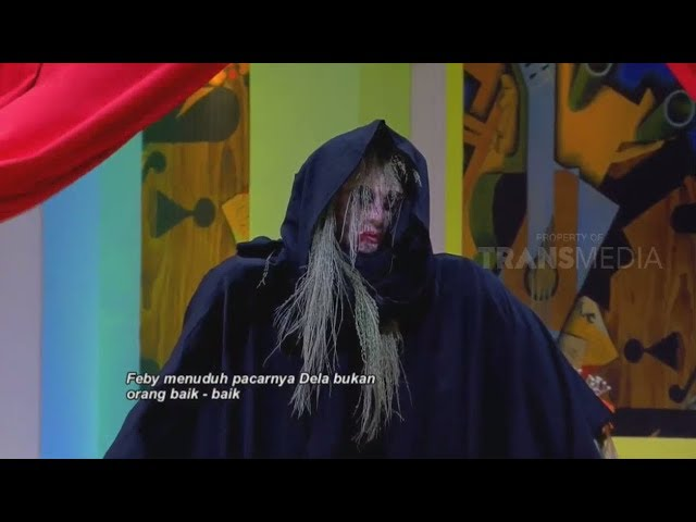 [FULL] Boneka Jerami Pemikat Cinta | RUMAH UYA (11/07/18)