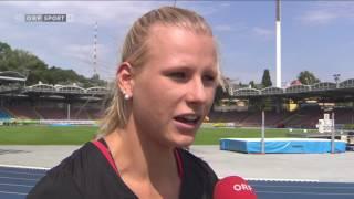Österreichische Leichtathletik Staatsmeisterschaft 2017