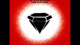 Buraka Som Sistema feat. Bruno M - Tiroza (Bert On Beats Remix)
