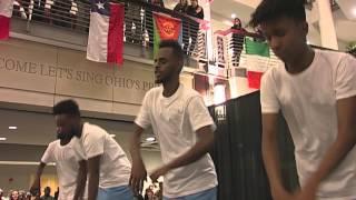 Somali Student Association - Taste of OSU 2016