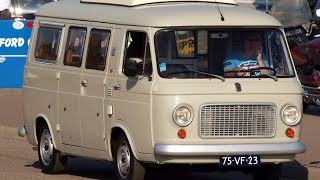 Historical photos : Fiat 238