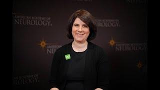 Rebecca Gilbert, AAN 2019 – Latest developments in the management of Parkinson's disease