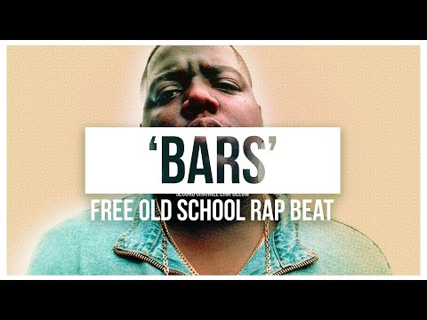 'Bars' Real Chill Old School Hip Hop Instrumental Boom Bap Beat | Chuki Beats