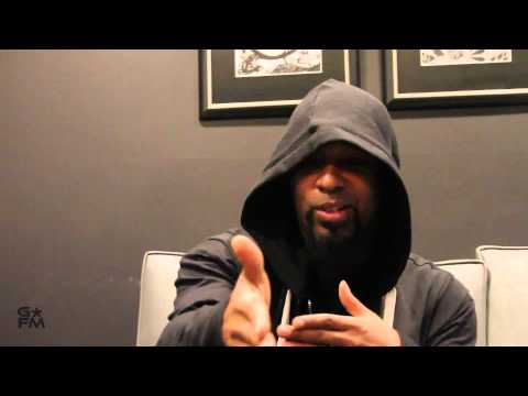 "Tech N9ne: How to get signed to Strange Music & his vision for being the ""#1 Rapper"" in all of music"