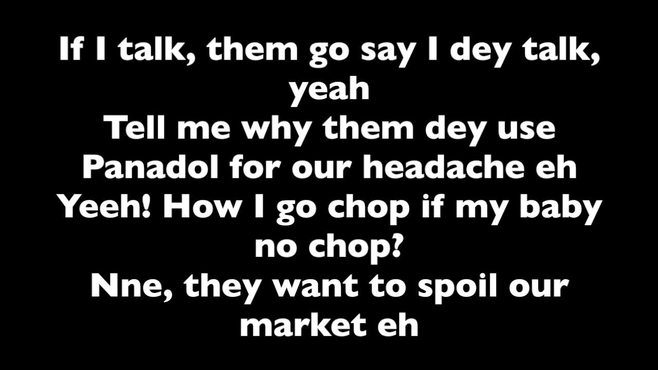 Davido - Fall lyrics