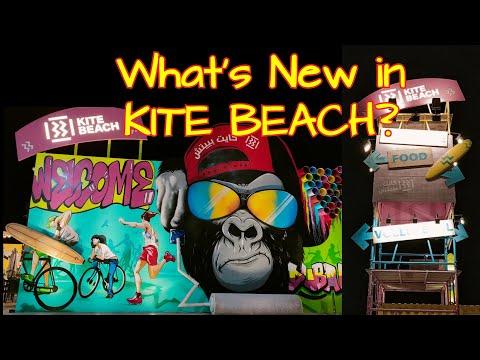 What's New in Kite Beach? Kite Beach Sports, Dining & More | Umm suqeim Jumeirah Beach-DUBAI