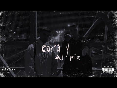 Download fzk ft. Rolo - Corta y al Pie (Video Oficial)