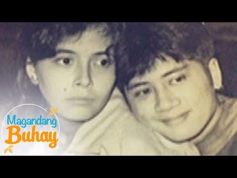 Magandang Buhay: Bing and Janno's love story