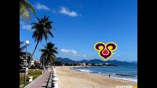 видео Вьетнам в январе: погода, курорты, отзывы туристов