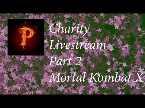 Killing Noah For Charity - Mortal Kombat X