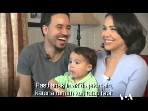 Perubahan Peran Ayah di AS (3) - Warung VOA