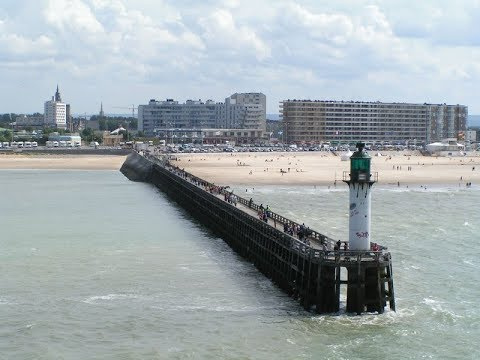 Places To See In ( Calais - France )