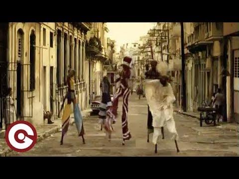 Клип Big Ali - Vem Dançar Kuduro