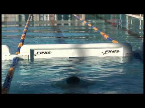 FINIS Turnmaster Pro: Optimize Pool Space for Turn Training