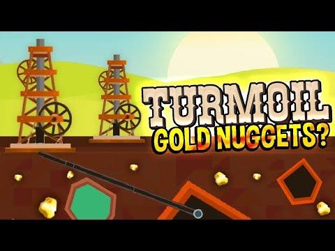 Turmoil - GETTING BETTER AT DRILLIN! - Turmoil The Heat Is On DLC Gameplay Part 2