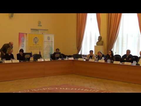 """International Roundtable """"Russia – India:  70 Years of Diplomatic Relations"""""""