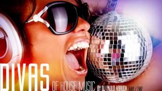 DJ Paulo Arruda - DIVAS IN THE HOUSE