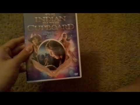 The Indian In The Cupboard Trailer 1995Kaynak: YouTube · Süre: 2 dakika2 saniye