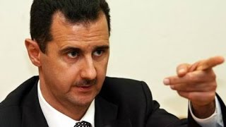МИД России о вооружении Башара Асада
