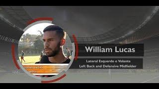 Baixar WILLIAM LUCAS - LATERAL ESQUERDO