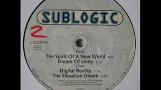 Sublogic - Dream Of Unity