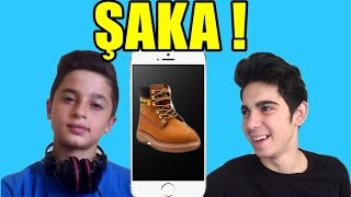 GENÇ HANE İFŞA -TELEFON ŞAKASI ! thumbnail