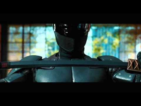 G.I.JOE: Бросок кобры 2. Дублированный трейлер HD_1080