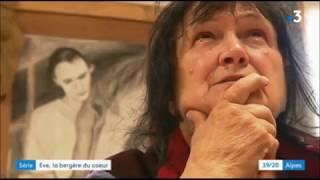 La bergère de coeur - France3 - Episode 3