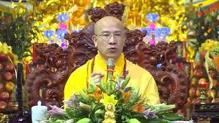 Trụ trì chùa BA VÀNG dạy cách Cầu Nguyện Thế Nào Cho Đúng Linh nghiệm rất hay