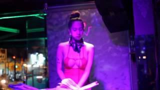 DJ tina lung lang