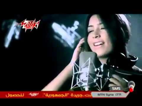Clip Jannat - Habib 3la Neyato _ كليب جنات - حبيبي علي نياته