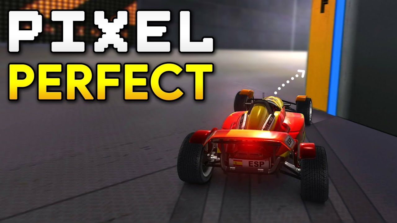 World Record History of A07 Race - Trackmania's Greatest Perfectionist