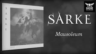 Sarke - Mausoleum