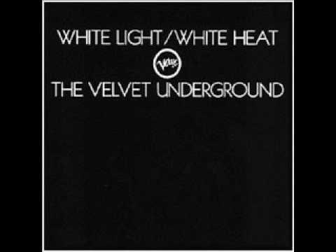 white light white heat - the velvet underground