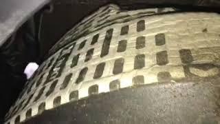 Переделка жидких подкрылков, обзор отсутствия покрытия на арках, или как иногда обманывают