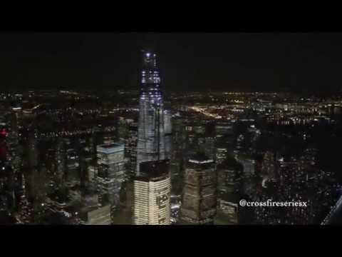 Crossfire Series - Eva And Gideon, The Beginning