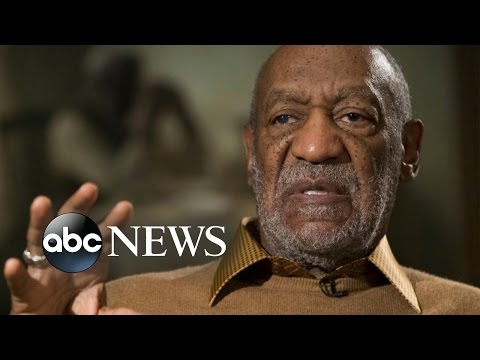 Thumbnail: Bill Cosby Talks About Extramarital Affairs, Drugs in Deposition