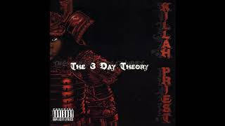 Killah Priest (2010) - The 3 Day Theory full cd