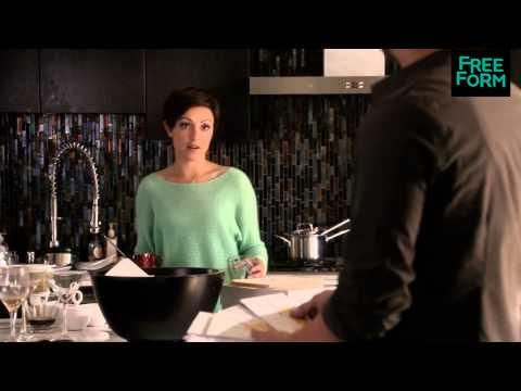 Chasing Life - 2x07 Sneak Peek: Leo & April's Place  | Freeform