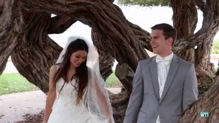 A Beautiful Summer Wedding in San Diego