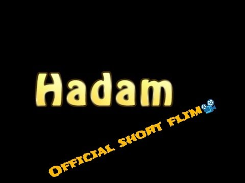 New Short Film 2018 Hadam Official video full short films