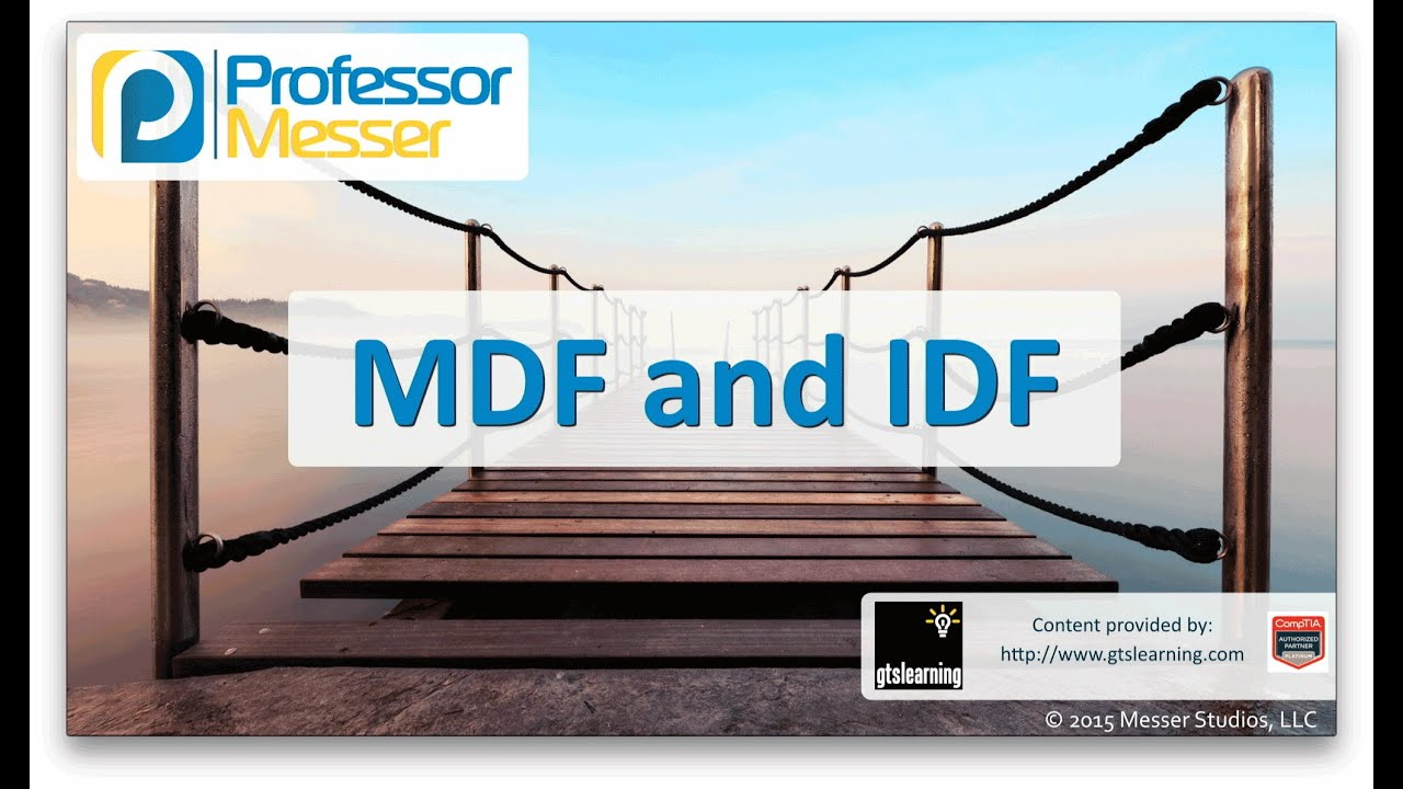 idf and mdf Gallery