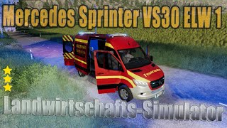 "[""Farming"", ""Simulator"", ""LS19"", ""Modvorstellung"", ""Landwirtschafts-Simulator"", ""Fs19"", ""Fs17"", ""Ls17"", ""Ls19 Mods"", ""Ls17 Mods"", ""Ls19 Maps"", ""Ls17 Maps"", ""Euro Truck Simulator 2"", ""ETS2"", ""Mercedes Sprinter VS30 ELW 1"", ""LS19 Modvorstellung : Mercedes S"