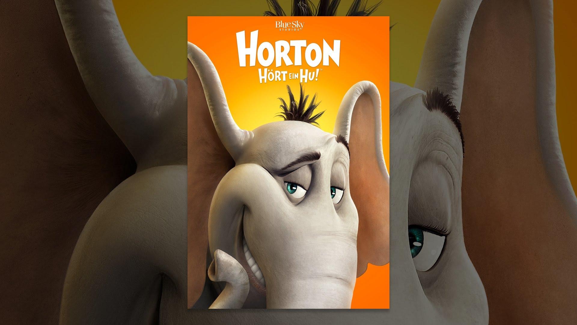 Katie Horton Hört Ein Hu
