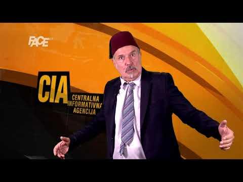 CIA: Ivica-aga pjeva Turcima