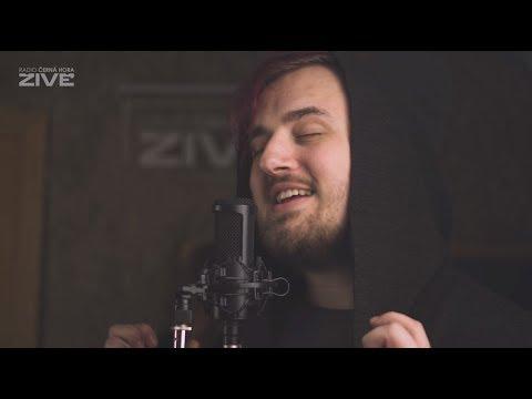 POETIKA live - Za oponou   Radio Černá Hora živě