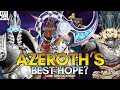 The Theory Of EVERYTHING Saving Azeroth And Its ENTIRE Universe World Of Warcraft Speculation mp3