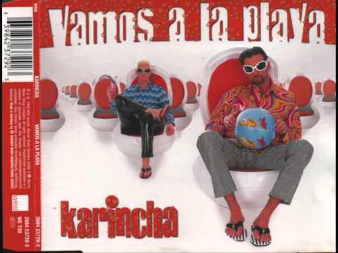 Karincha - Vamos A La Playa