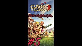 Attacchi sotto effetto di febbre... - Clash of Clans ITA - #5